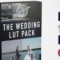 LUT Pack for Wedding Filmmakers