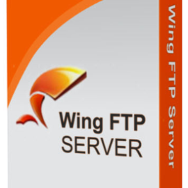 Wing FTP Server Corporate 6.1.9 Multilingual
